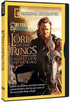 National Geographic - Beyond the Movie: The Lord of the Rings: The Return of the King