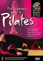 Beginner's Guide to Pilates