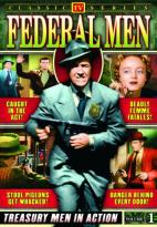 Federal Men - Classic Television Series Vol 1