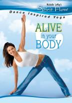 Michelle LeMay's Spirit Flow - Alive in Your Body