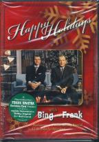 Ol' Blue Eyes 2-Pack: Happy Holidays with Bing and Frank/Sinatra: The Classic Duets