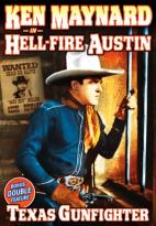 Texas Gunfighter/Hellfire Austin