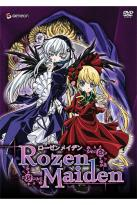 Rozen Maiden - Vol. 2: Maiden War
