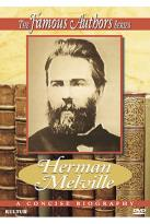 Famous Authors Series, The - Herman Melville
