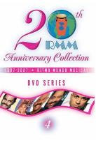RMM 20th Anniversary Collection DVD - Vol. 4
