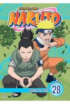 Naruto - Vol. 28: Sound vs Leaf