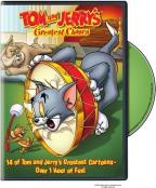 Tom & Jerry's Greatest Chases - Volume Two