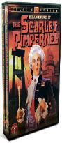 Adventures of the Scarlet Pimpernel, Vols. 1 & 2