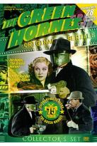 Green Hornet: Original Serials Collector's Set