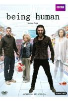 Being Human - The Complete Third Season