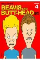 Beavis and Butt-Head - Vol. 4