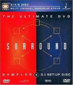 Ultimate DVD Surround Sampler & 5.1 Set Up Disc