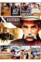 8 Movie Western Pack, Vol. 4