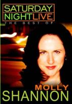 Saturday Night Live - Best of Molly Shannon