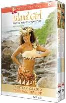 Island Girl: Dance Fitness Workout for Beginners - Tahitian Dance 2 - Vol. Boxed Set