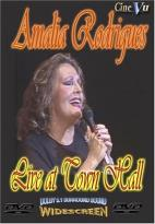 Amalia Rodrigues - Live At Town Hall