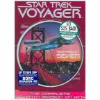 Star Trek - Voyager - The Complete Seventh Season