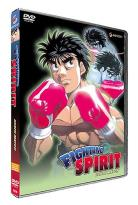 Fighting Spirit - Vol. 6: Death Match