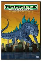 Godzilla: The Series - Monster Mayhem