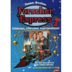 Thomas Brezina: Forscherexpress 1