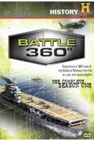 Battle 360 - Season 1