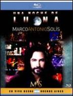Marco Antonio Solis: Una Noche de Luna