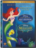 Little Mermaid II: Return to the Sea/The Little Mermaid: Ariel's Beginning