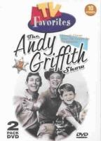 Andy Griffith Show - 10 Episodes: Vol. 1