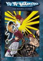 Yu Yu Hakusho: Dark Tournament Saga - Vol. 12: The Rising Storm