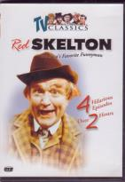 TV Classics - Red Skelton: Vol. 1