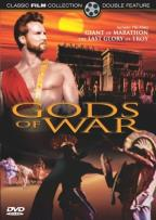 Gods of War - The Giant of Marathon/The Last Glory of Troy