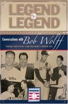 Legend To Legend: Conversations With Bob Wolff