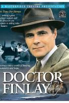 Doctor Finlay 3 - No Time for Heroes