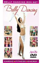 Belly Dancing - Box Set