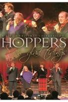 Hoppers - Glad Tidings