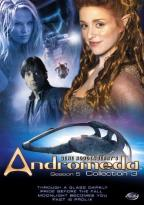 Gene Roddenberry's Andromeda - Season 5: Vol. 3