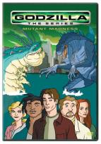 Godzilla: The Series - Mutant Madness