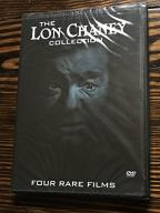 Lon Chaney Collection - Four Rare Films