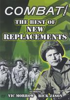 Combat! - Best of New Replacements