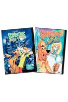 Scooby-Doo's Original Mysteries/Scooby-Doo's Greatest Mysteries