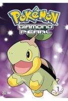 Pokemon: Diamond &amp; Pearl - Vol. 1