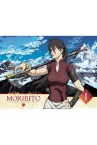 Moribito: Guardian Of The Spirit - Vol. 1
