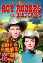 Roy Rogers with Dale Evans, Vol. 16