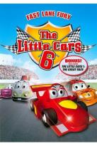 Little Cars, Vol. 6: Fast Lane Fury