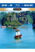 Scenic Routes Around the World: Far East