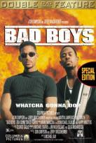 Bad Boys/Blue Streak DVD 2-Pack