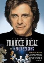 Frankie Valli And The Four Seasons - In Concert '92