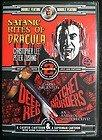 Satanic Rites of Dracula / Deep Red - The Hatchet Murders
