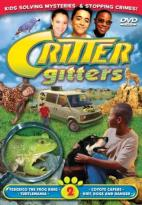 Critter Gitters: Federoco The Frog King/Dirt, Dogs and Danger/Coyote Capers/Turtlemania