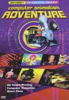 Computer Animation Adventure & Experience - 2 Pack